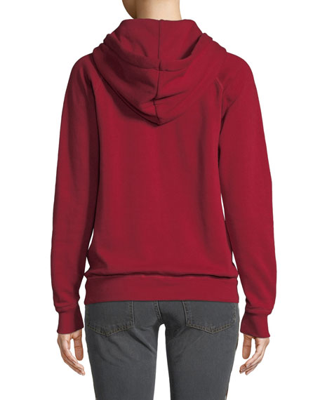 Malibu Pullover Hoodie Sweatshirt