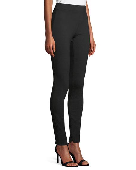 High-Waist Eco New Bi-stretch Leggings