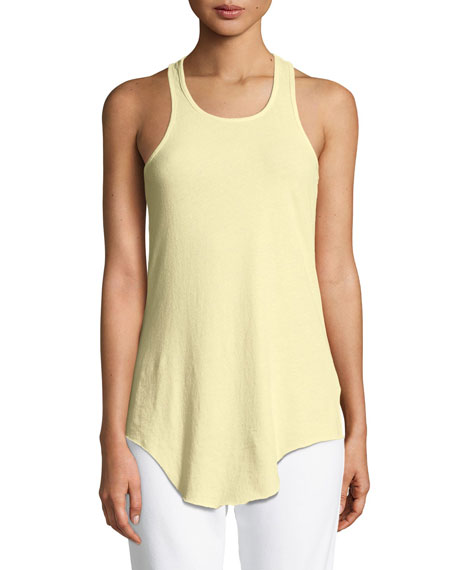 Frank & Eileen Tee Lab Base Layer Scoop-Neck