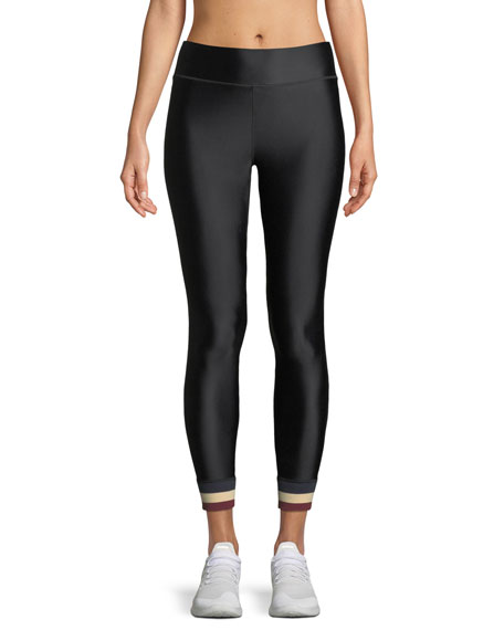 Hoya Midi Performance Leggings
