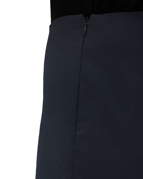 Stanton Gabardine Slim Fit Pants