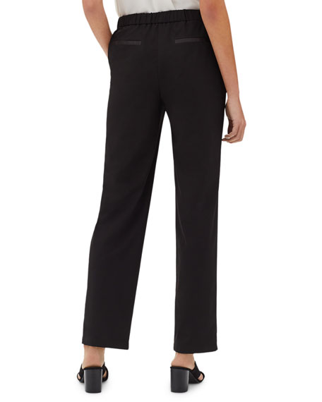 Fulton Millennium Crepe Back-Stretch Pants