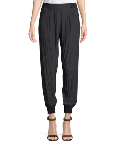Markie Pull-On Jogger Pants