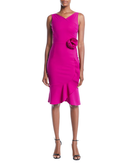 Chiara Boni La Petite Robe Maristella Sleeveless Dress