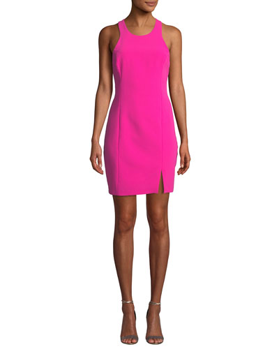 Colada Racerback Short Dress
