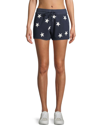 Liberty Star Activewear Shorts