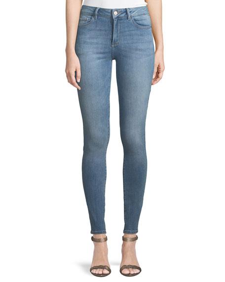 DL 1961 Farrow Instaslim High-Rise Skinny Jeans