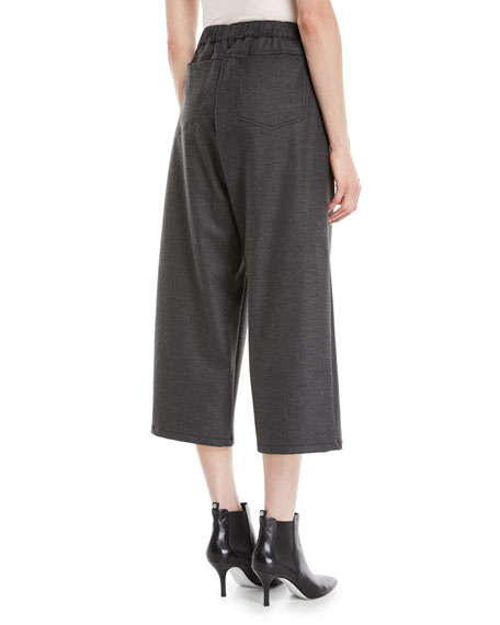 Perlia Culotte Pants