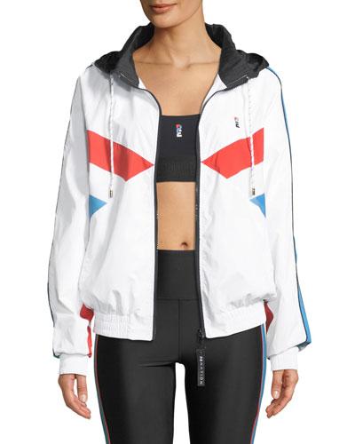 The Ruck Zip-Front Jacket