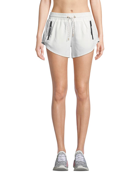 PE Nation Double Drive Short