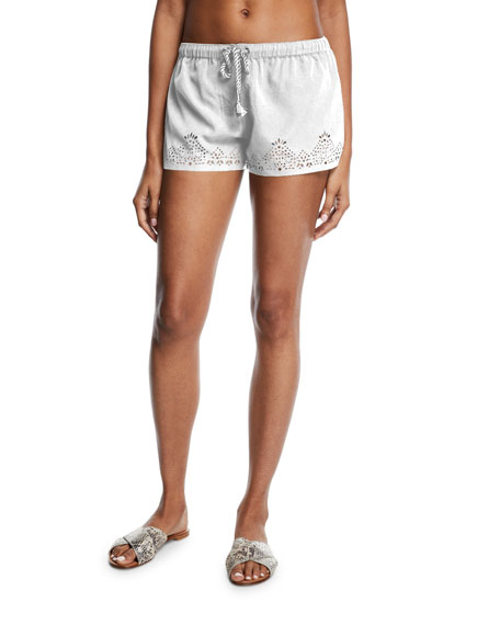 Spice Temple Boardshorts Swim Bikini Bottoms
