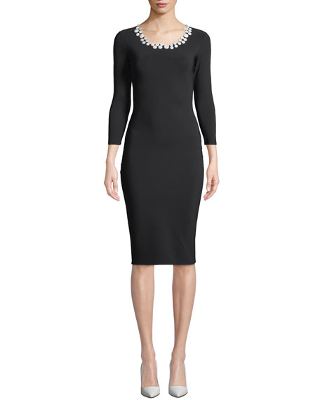 Chiara Boni La Petite Robe Longina Dress w/