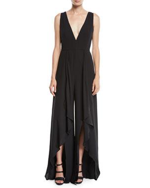 7e46c78e94d Women s Rompers   Jumpsuits on Sale at Neiman Marcus