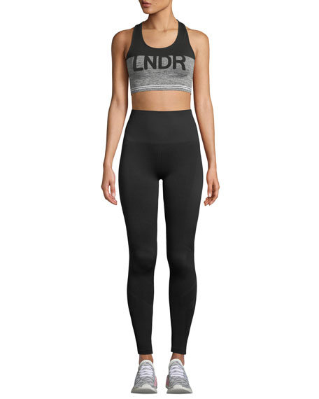 Eight Eight Seamless Performance Leggings
