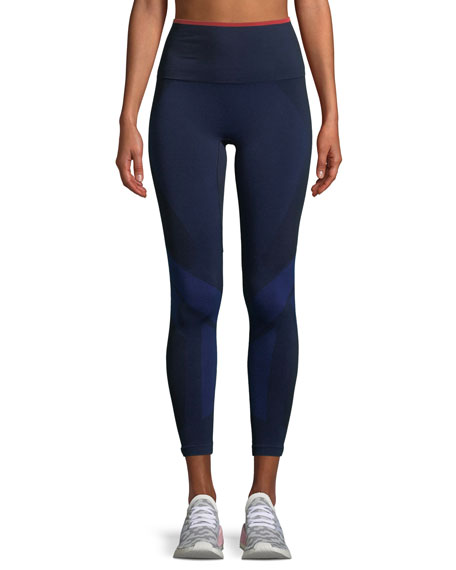 LNDR Motion High-Waist Seamless Full-Length Leggings