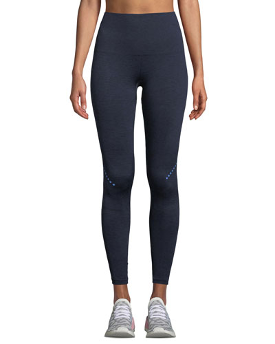 Blackout Seamless Performance Leggings