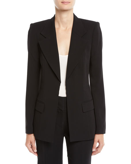 Kobi Halperin Catharine Fitted Blazer Jacket