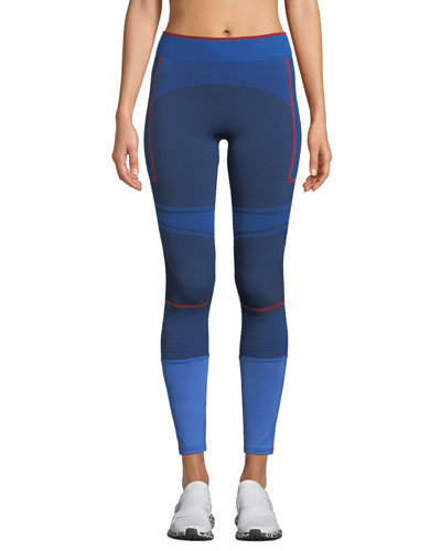 Training Seamless Performance Tights