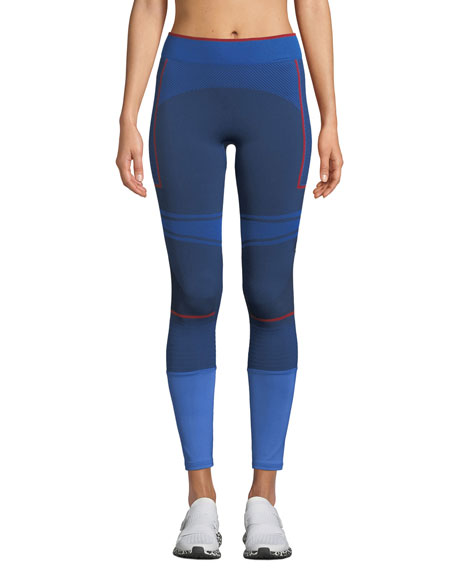 adidas by Stella McCartney Training Seamless Performance Tights