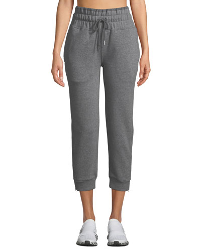 Essentials Drawstring Jogger Sweatpants