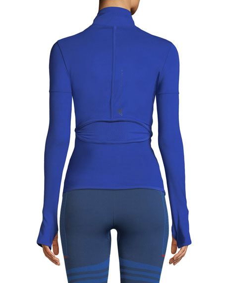 Performance Essential Mid-Layer Jacket