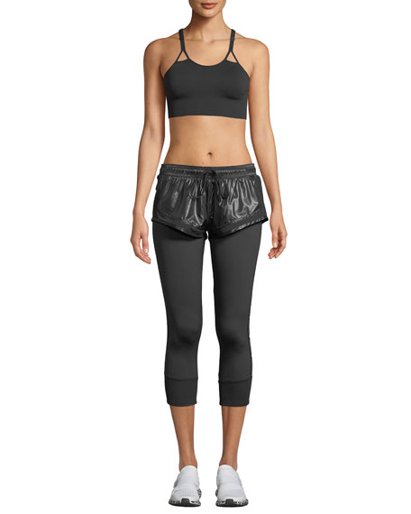 Performance Essentials Layered Tights