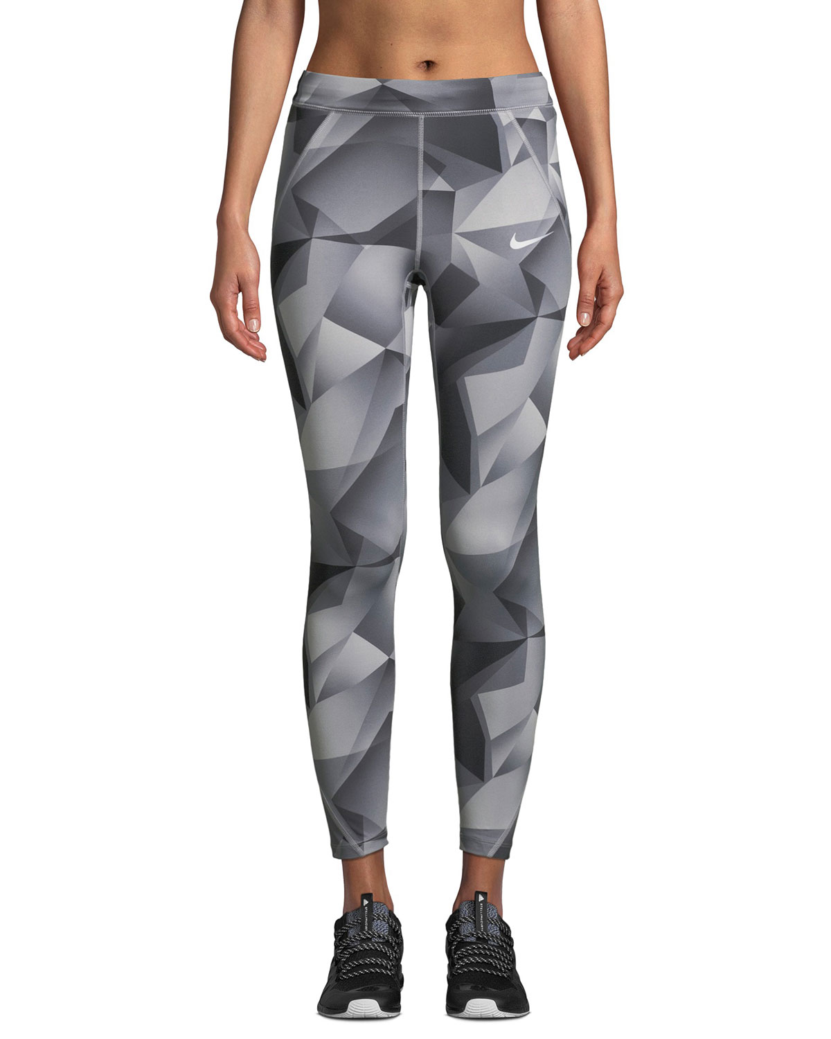 f0d08d76a33c5 Nike Speed Printed 7 8 Running Tights