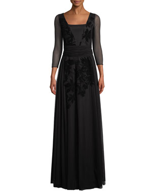 Clearance Sale Evening Dresses At Neiman Marcus