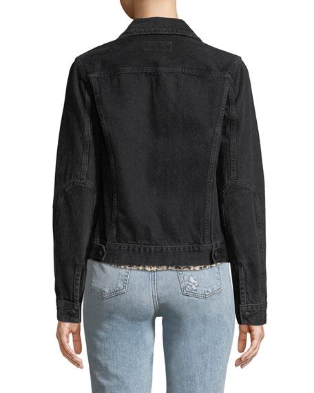 Toby Classic Denim Jacket