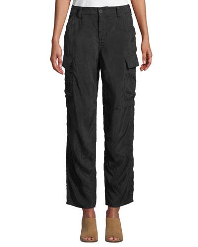 Hartwell Straight-Leg Cargo Pants