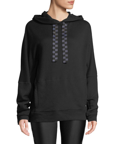 Shift Active Pullover Hoodie