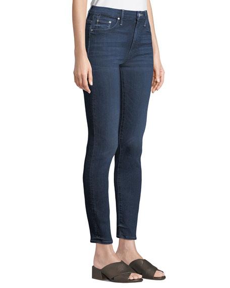 Looker High-Waist Skinny Jeans