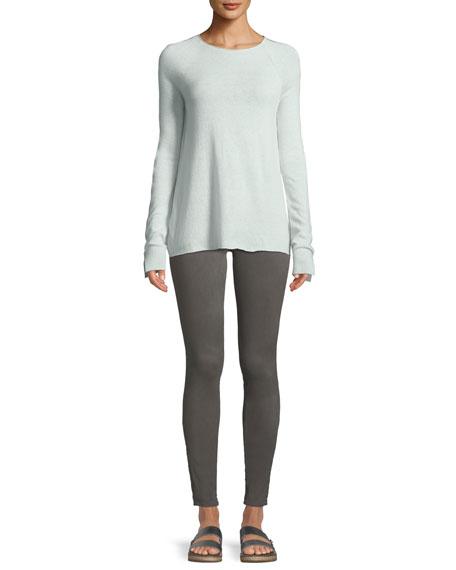 485 Mid-Rise Super Skinny Jeans