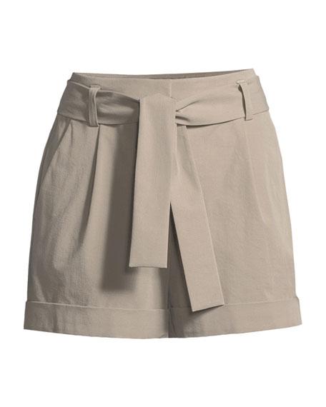 Greenpoint Bi-Stretch Pima City Shorts