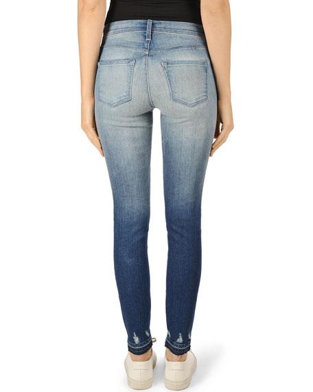 Mama J Super Skinny Maternity Jeans