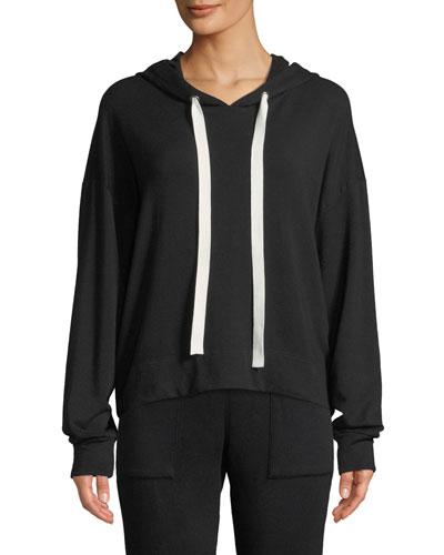 Zella Pullover Hoodie Sweatshirt