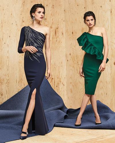Womens Evening Dresses At Neiman Marcus