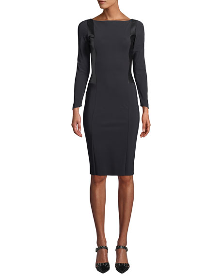 Chiara Boni La Petite Robe Accursia Body-Con Dress