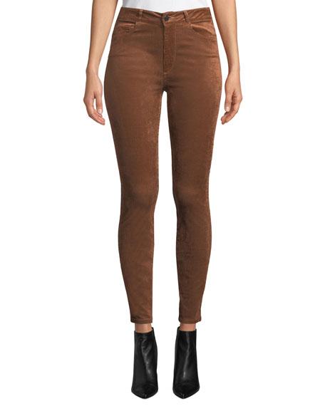 Hoxton Ultra-Skinny Corduroy Jeans