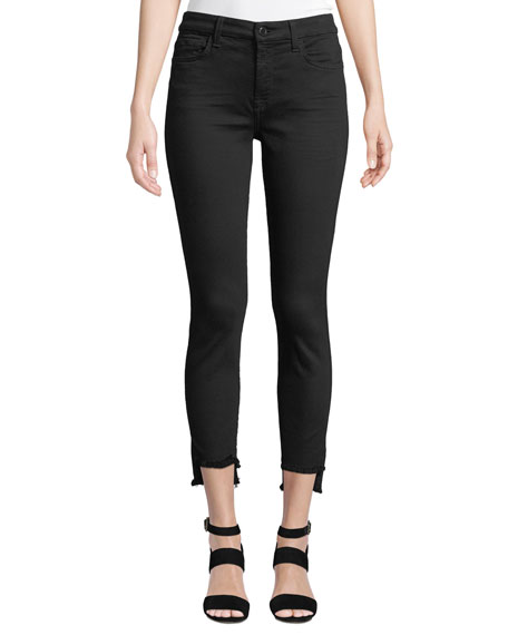 Jen7 by 7 for All Mankind The Ankle