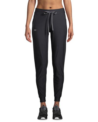 Vanish Drawstring Activewear Jogger Pants