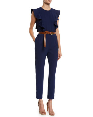 7b3ef68afe81 Women s Rompers   Jumpsuits on Sale at Neiman Marcus
