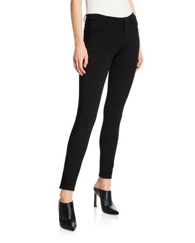 Mercer Punto Milano Skinny-Leg Jeans