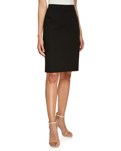 Samantha Pencil Skirt