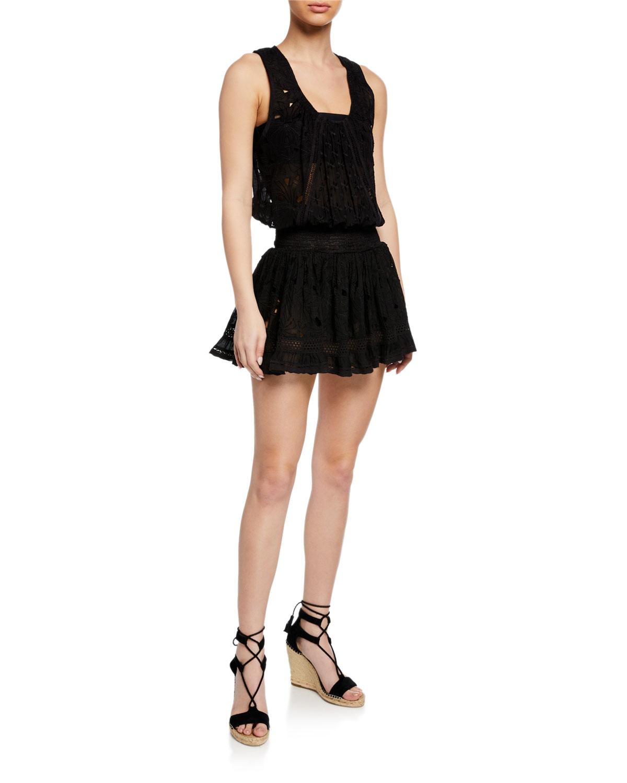 Ramy Brook Womens Petra Dress