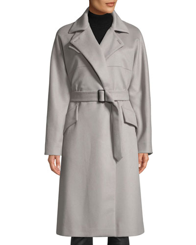 Brownlow Belted Trench Coat