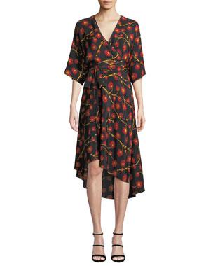 dadcf9dbfb Diane von Furstenberg at Neiman Marcus