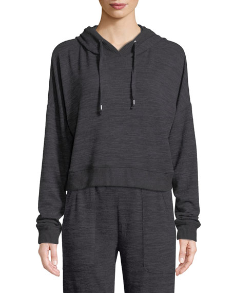 Murray Hooded Pullover Sweatshirt