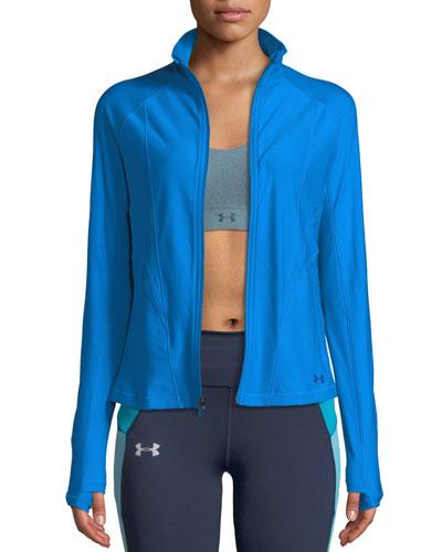 Vanish Full-Zip Active Jacket