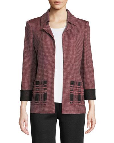 Bracelet-Sleeve Jacket
